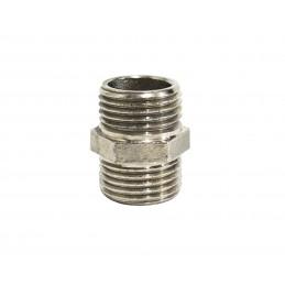 Ниппель 1/2нн никелированная ANGO ANGO - 2