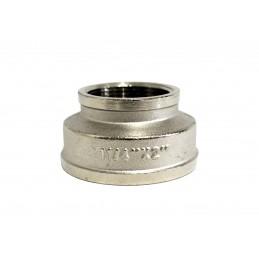 Муфта 2в*1 1/4в никелированная ANGO ANGO - 1