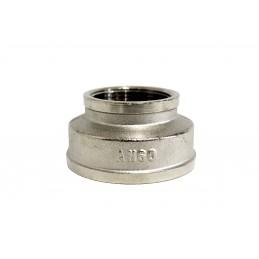 Муфта 2в*1 1/4в никелированная ANGO ANGO - 2