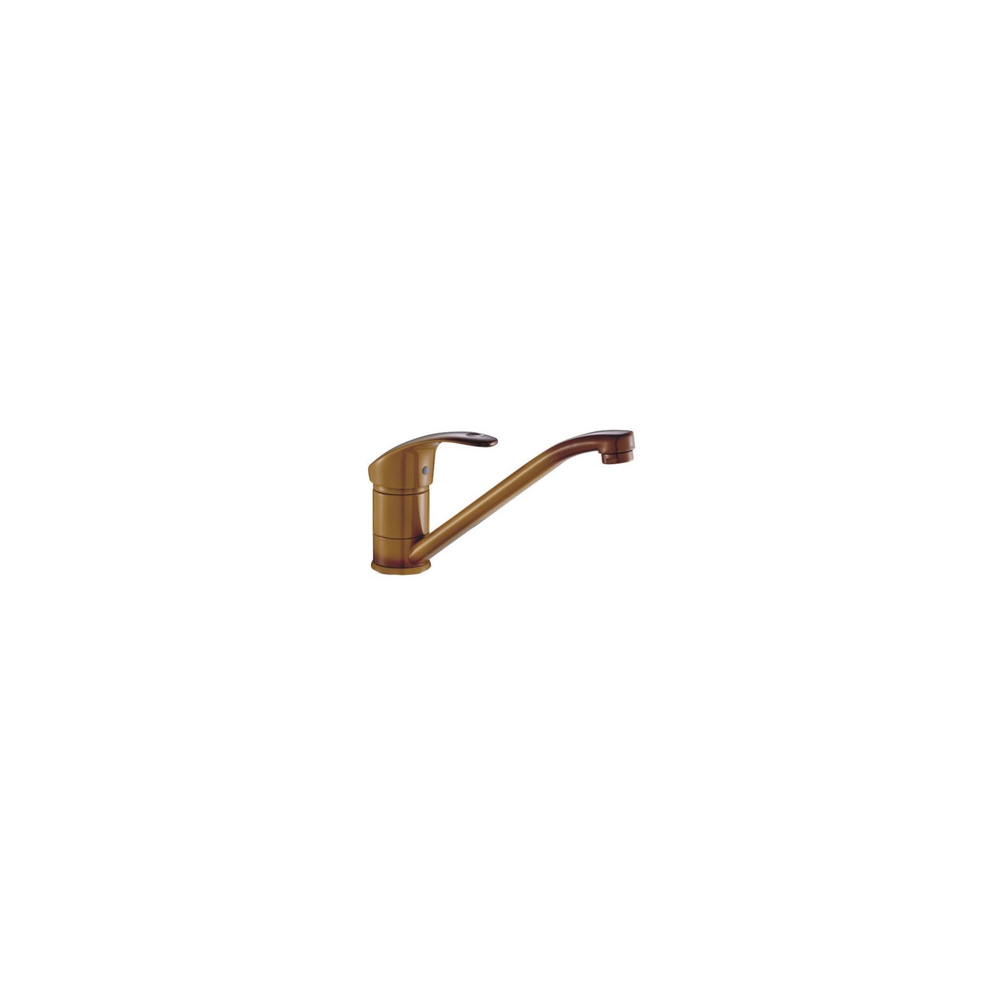 Смеситель для кухни Haiba MARS 004 коричневый (HB0244) Haiba - 1