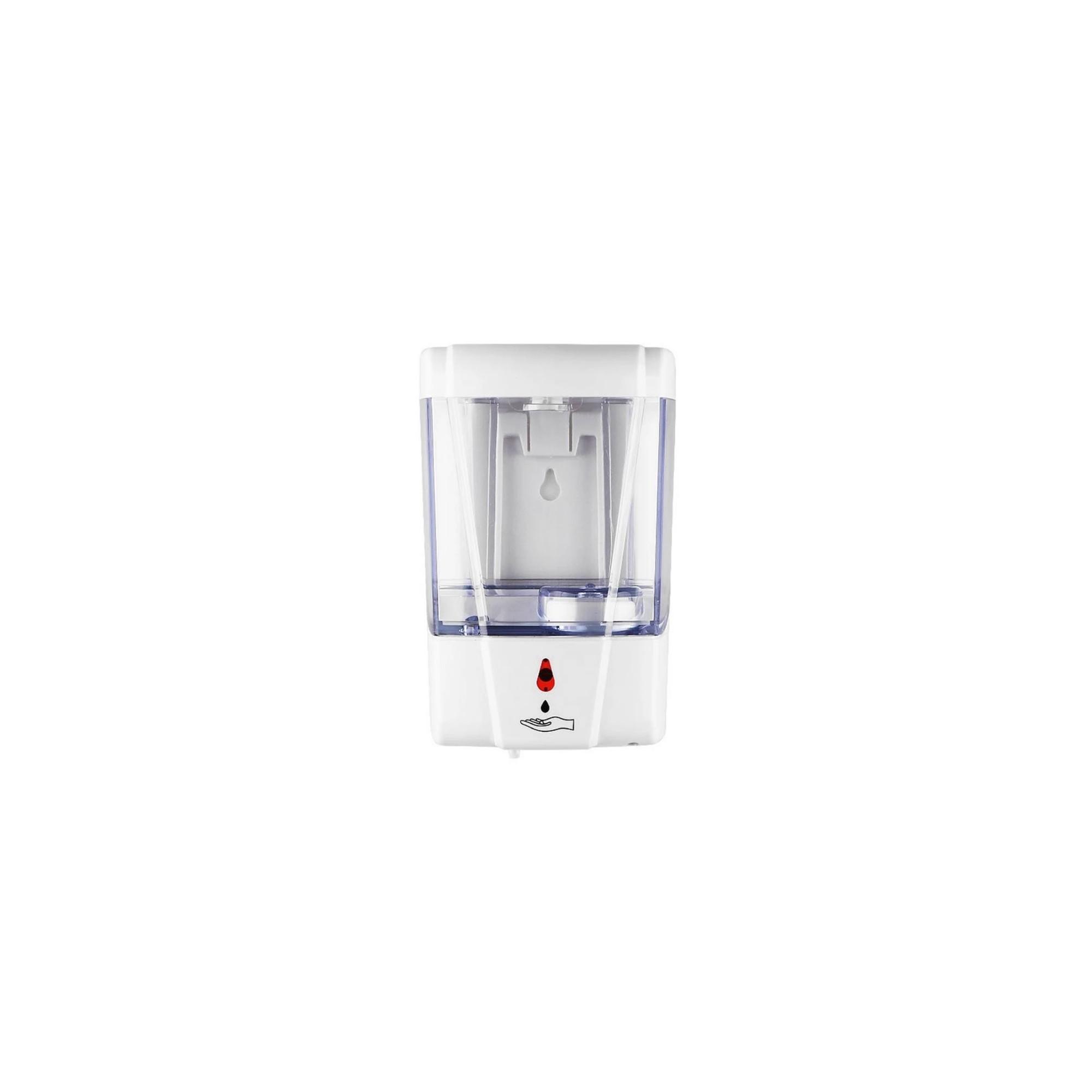 Дозатор для жидкого мыла сенсорный, настенный, 700 мл Z-103 J.G. - 1