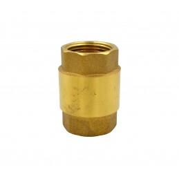 Обратный клапан 3/4 J.G. пластиковый шток J.G.