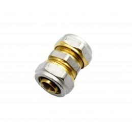 Згін для металопластикової труби 16*16 J.G. АВ з проточкою J.G.