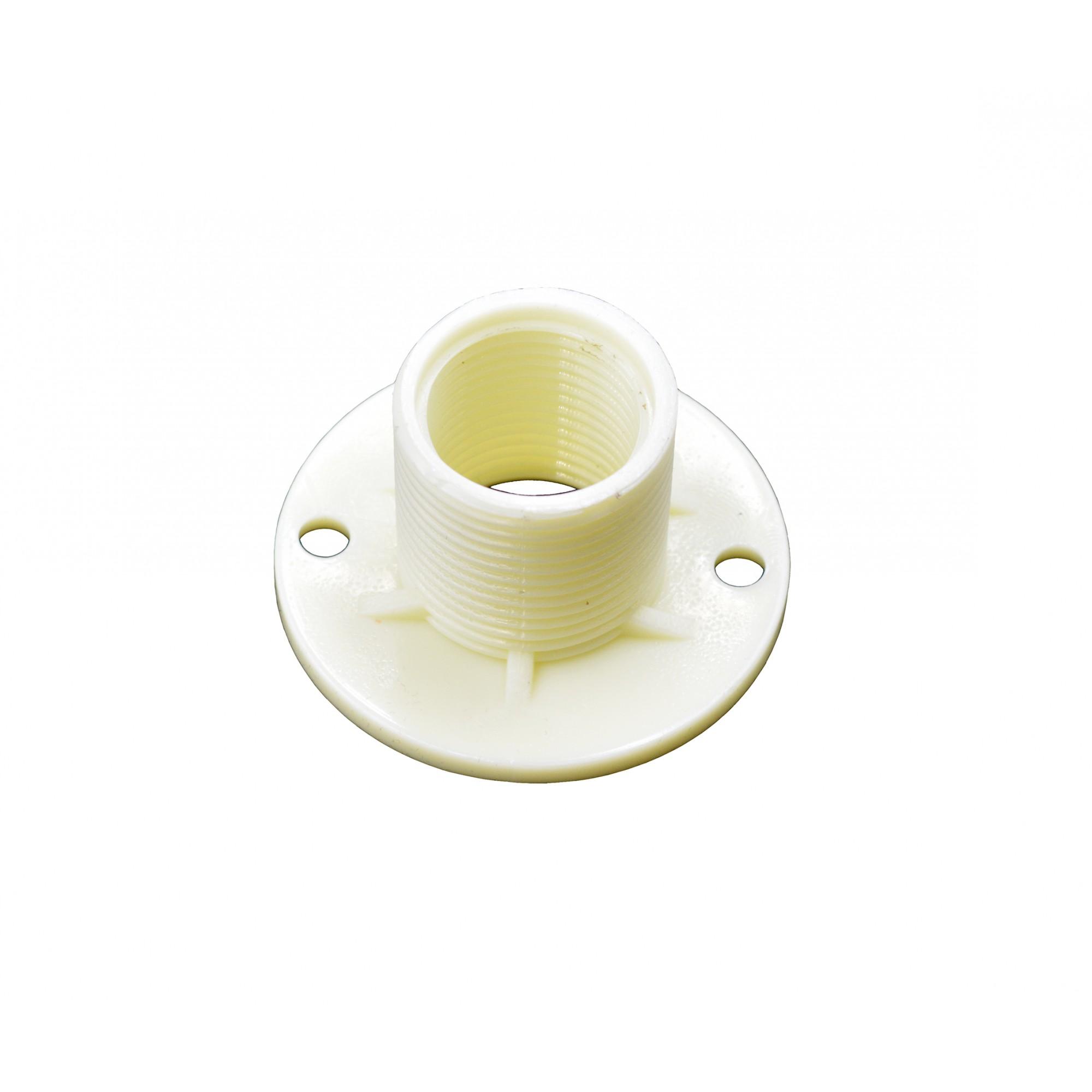 Крепеж для товара на выстовочный стенд,пластик, 3/4н*1/2в (ВВ-05)