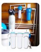 Система очищення води